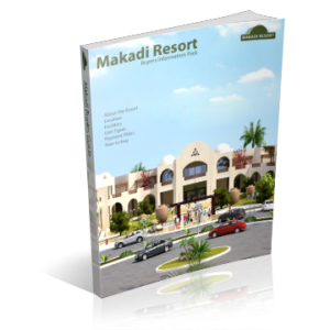 Download your Makadi Brochure & Buyers Guide Now