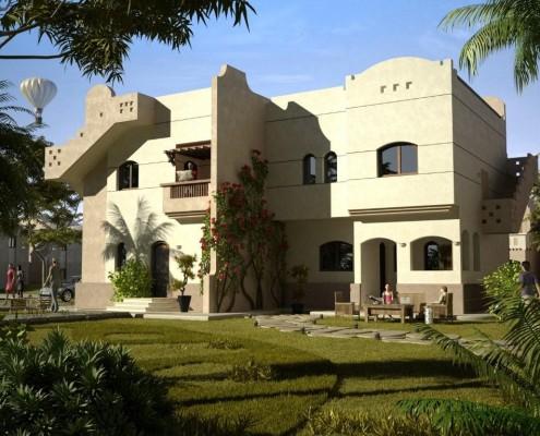 Makadi Type 8 Villa
